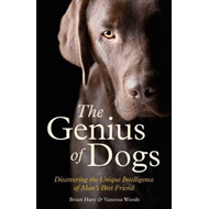 The Genius of Dogs: Discovering the Unique Intelligence of Man's Best Friend (BOK)