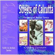 In the Streets of Calcutta: Story of Mother Teresa: Pupil Book (BOK)