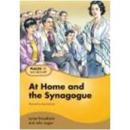 At Home and the Synagogue: Pupil Book (BOK)