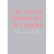 Little Dictionary of Fashion (BOK)