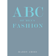 ABC of Men's Fashion (BOK)