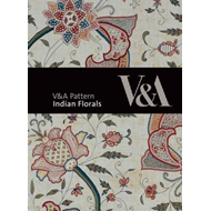 V&A Pattern: Indian Florals (BOK)