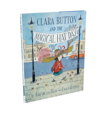 Clara Button and the Magical Hat Day (BOK)