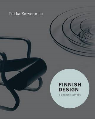 Finnish Design: A Concise History (BOK)
