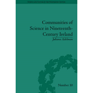 Communities of Science in Nineteenth-Century Ireland (BOK)