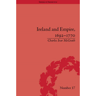 Ireland and Empire, 1692-1770 (BOK)
