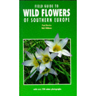 Field Guide to Wild Flowers of Southern Europe (BOK)