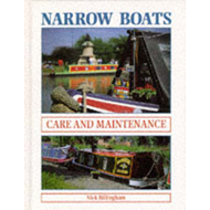 Narrow Boats: Care and Maintenance (BOK)