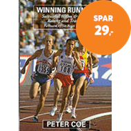 Produktbilde for Winning Running: Successful 800m and 1500m Racing and Training (BOK)