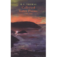 Collected Later Poems (BOK)