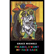 Picasso, I Want My Face Back (BOK)