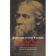 I Won't Let You Go: Selected Poems (BOK)