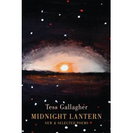 Midnight Lantern: New & Selected Poems (BOK)