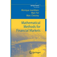 Mathematical Methods for Financial Markets (BOK)