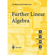 Further Linear Algebra (BOK)