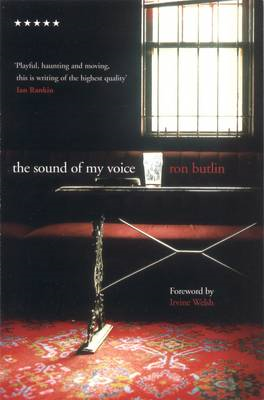 The Sound of My Voice (BOK)
