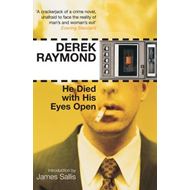 He Died with His Eyes Open (BOK)