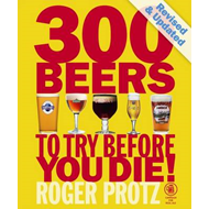 300 Beers to Try Before You Die! (BOK)