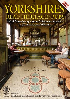 Yorkshire's Real Heritage Pubs (BOK)