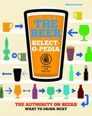 Beer Select-o-pedia (BOK)