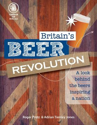 Britain's Beer Revolution (BOK)