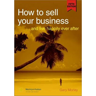 How to Sell Your Business (BOK)