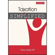 Taxation Simplified: 2012/2013 (BOK)