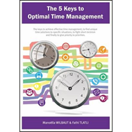 The 5 Keys to Optimal Time Management (BOK)