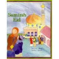 Samira's Eid in French and English (BOK)