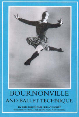 Bournonville and Ballet Technique (BOK)