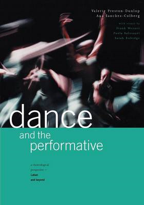 Dance and the Performative (BOK)