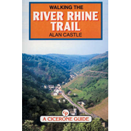 Walking the River Rhine Trail (BOK)