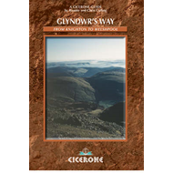 Glyndwr's Way: From Knighton to Welshpool (BOK)