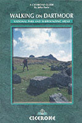 Walking on Dartmoor (BOK)