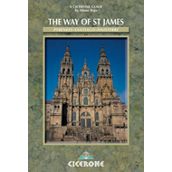Way of St James - Spain (BOK)