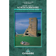 Historic Walks in North Yorkshire (BOK)