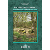 South Pennine Walks (BOK)
