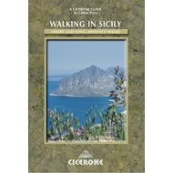 Walking in Sicily: Short and Long-distance Walks (BOK)