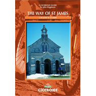 Way of St James Cyclist Guide (BOK)