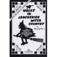 Walks in Lancashire Witch Country (BOK)