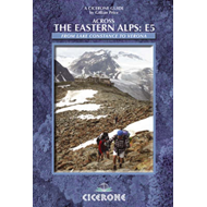 Across the Eastern Alps: E5 (BOK)