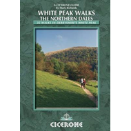 White Peak Walks: The Northern Dales (BOK)