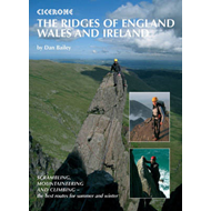 Ridges of England, Wales and Ireland (BOK)