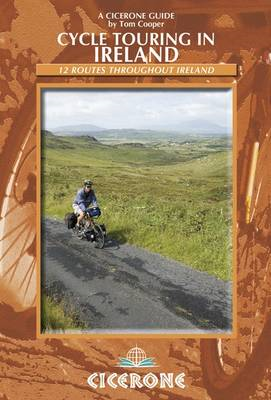 Cycle Touring in Ireland (BOK)