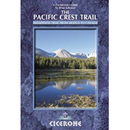 Pacific Crest Trail (BOK)