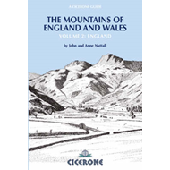 Mountains of England and Wales: England (BOK)