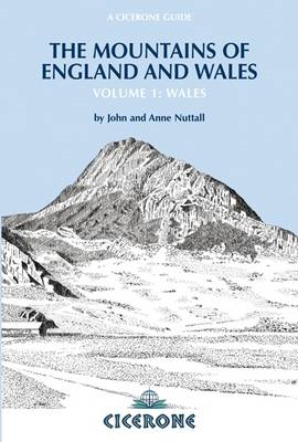 Mountains of England and Wales: Vol 1 Wales (BOK)