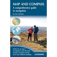 Map and Compass (BOK)