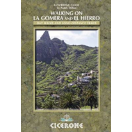 Walking on La Gomera and El Hierro (BOK)