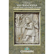 Via Francigena Canterbury to Rome - Part 2 (BOK)